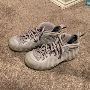 Wolf Grey Foamposites